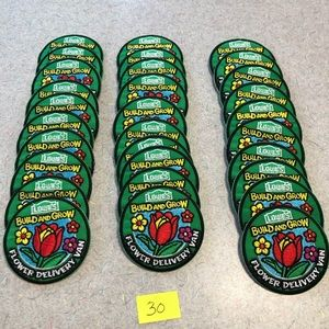 Other - Patches/Badges